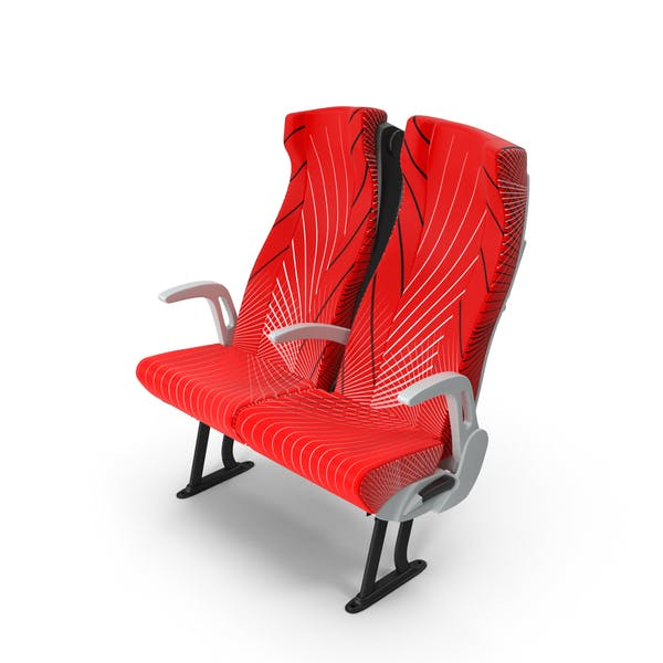 Thumbnail for Red Bus Seat