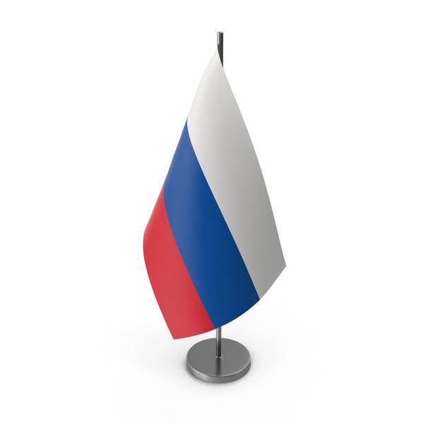 Thumbnail for Стол Флаг Россия