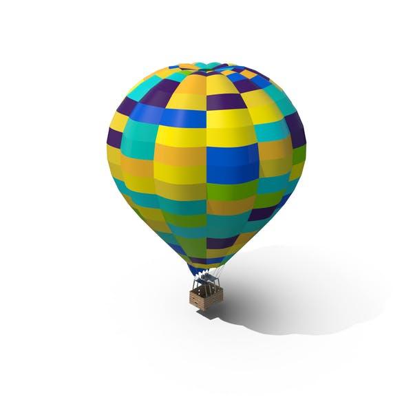 Thumbnail for Hot Air Balloon