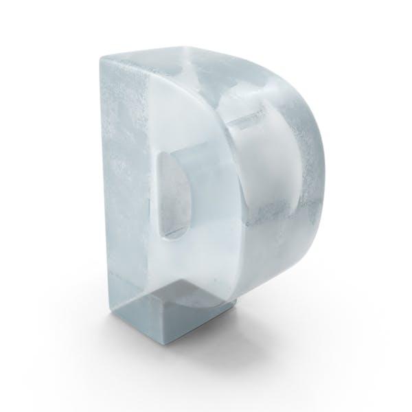 Символ льда P