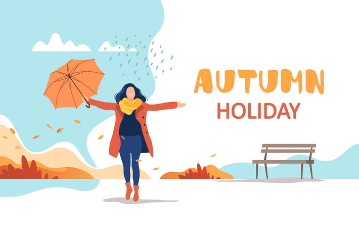 Thumbnail for Autumn Holiday