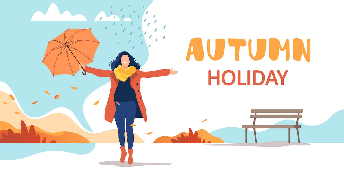 Download Autumn Holiday by Faber14