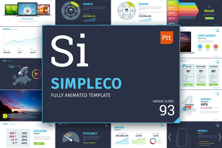 Cover Image For SIMPLECO