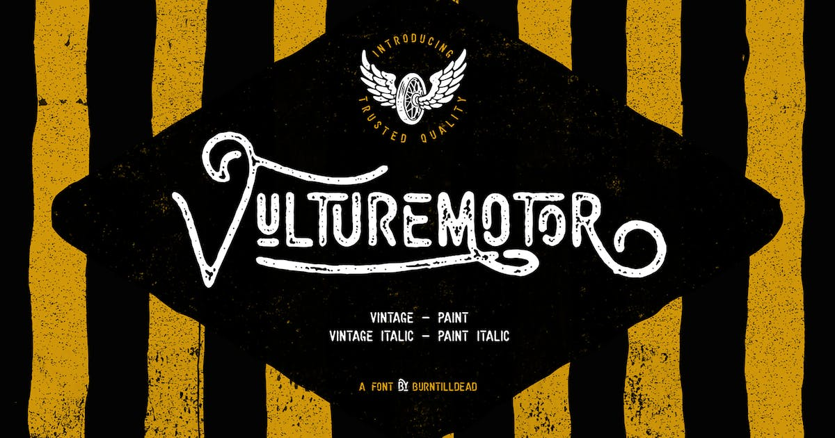 Download Vulturemotor by Eric_Burntilldead