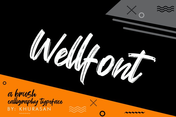 Thumbnail for Wellfont