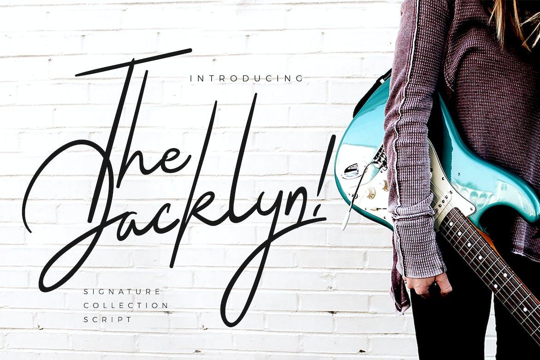 The-Jacklyn