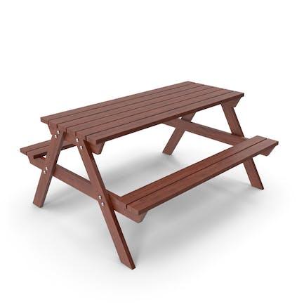 Tabelle parken