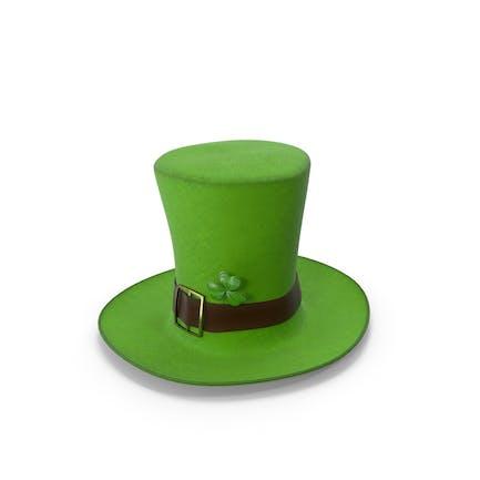 Kobold-Hut mit Klee-Licht