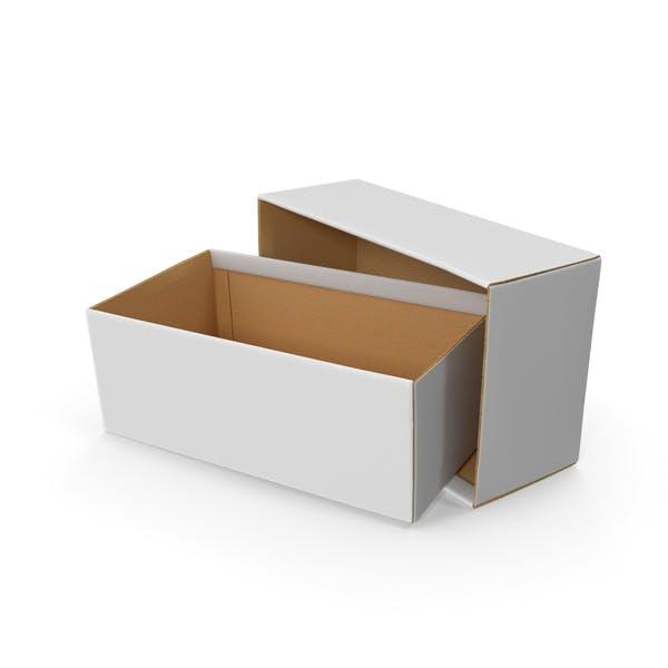 Thumbnail for Картонная коробка большой