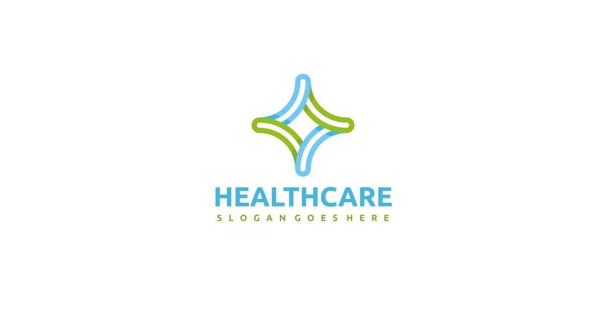 Download Health Care Logo by 3ab2ou