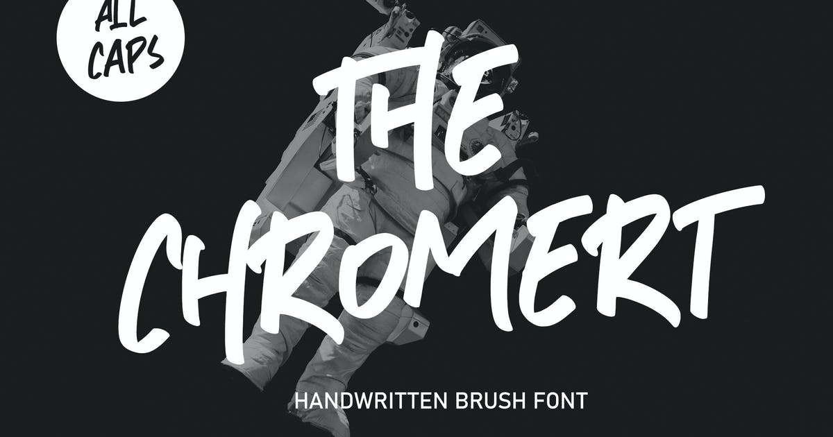 Download The Chromert by alit_design