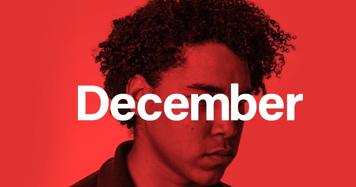 Download December  - Modern Typeface + WebFont by webhance