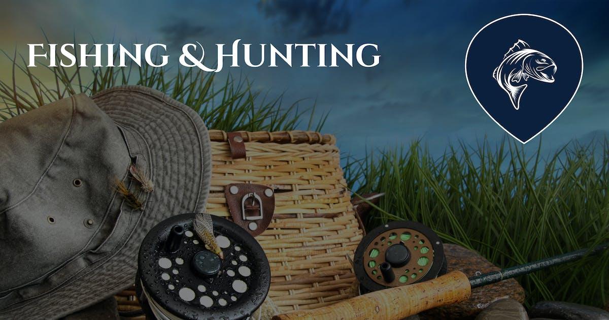 Download Fishing & Hunting Multipurpose WordPress Theme by AA-Team