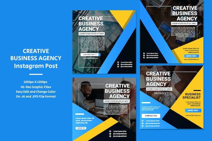 Креативное бизнес-Агентство