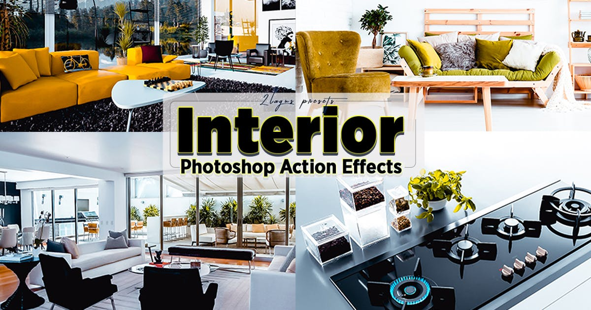 Download Home Filter Photoshop Actions by 2lagus