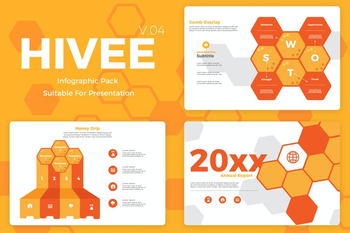 Thumbnail for Hivee 4 - Infographic