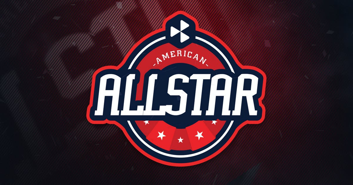 Download American All Stars Sports Logo by ovozdigital
