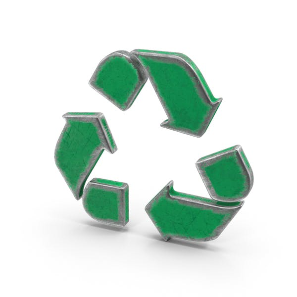 Thumbnail for Recycle Symbol