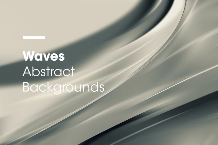 Thumbnail for Waves | Abstract Backgrounds