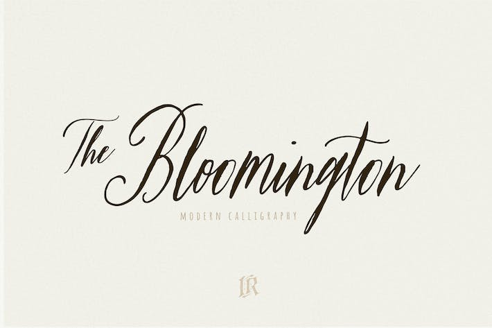 Thumbnail for The Bloomington