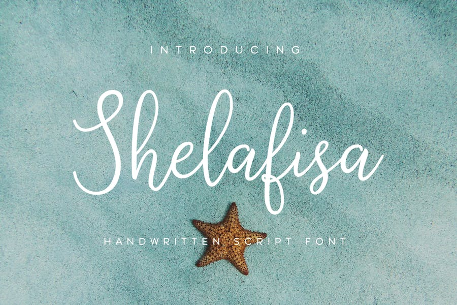 Shelafisa