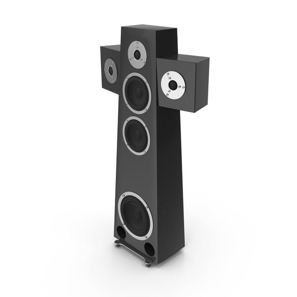 Thumbnail for High End Speaker