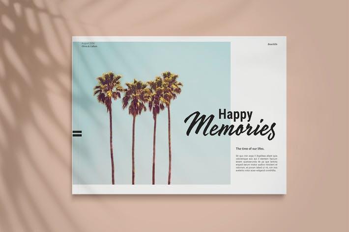 Fotoalbum | Memories