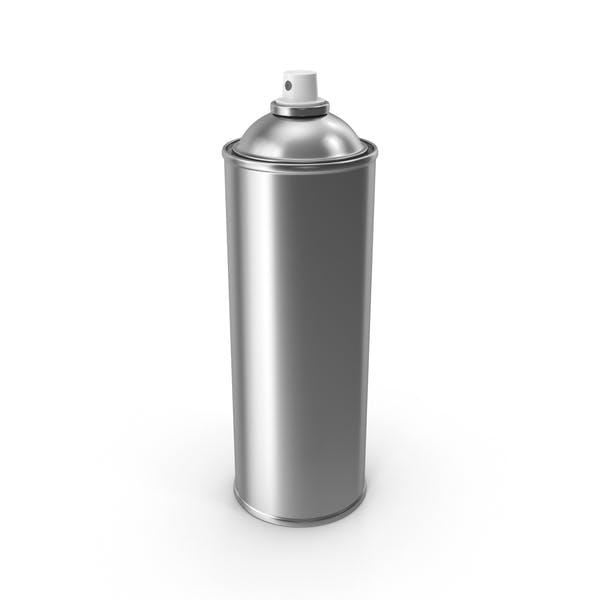Thumbnail for Spray Can No Cap