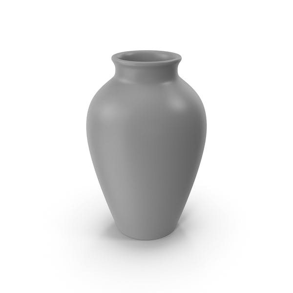 Pottery Gray