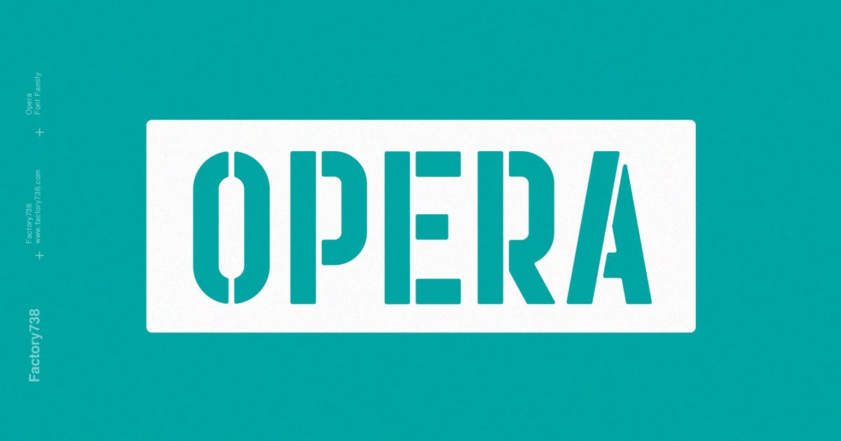 Download Opera by factory738