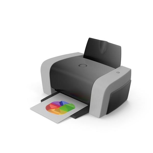 Thumbnail for Print Icon