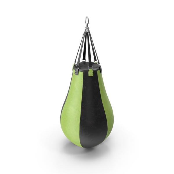 Thumbnail for Pear Punching Bag