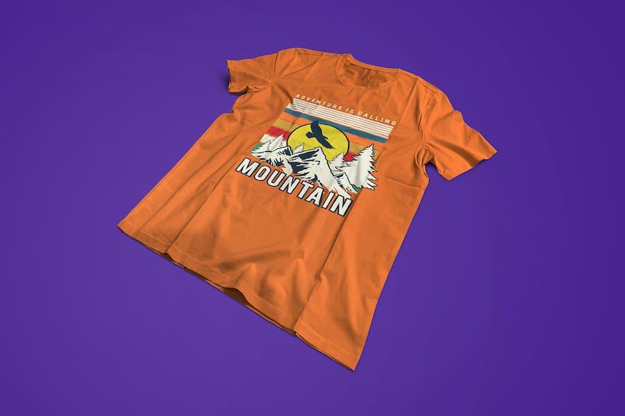 T-Shirt Mockup 12
