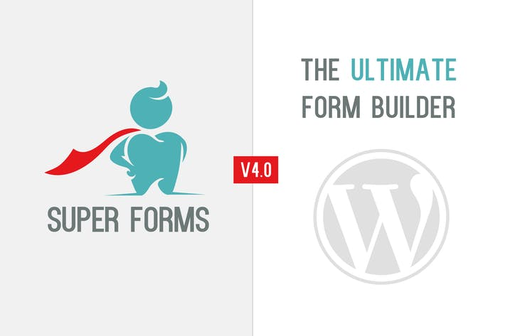 Thumbnail for Super Forms - Drag & Drop Form Builder