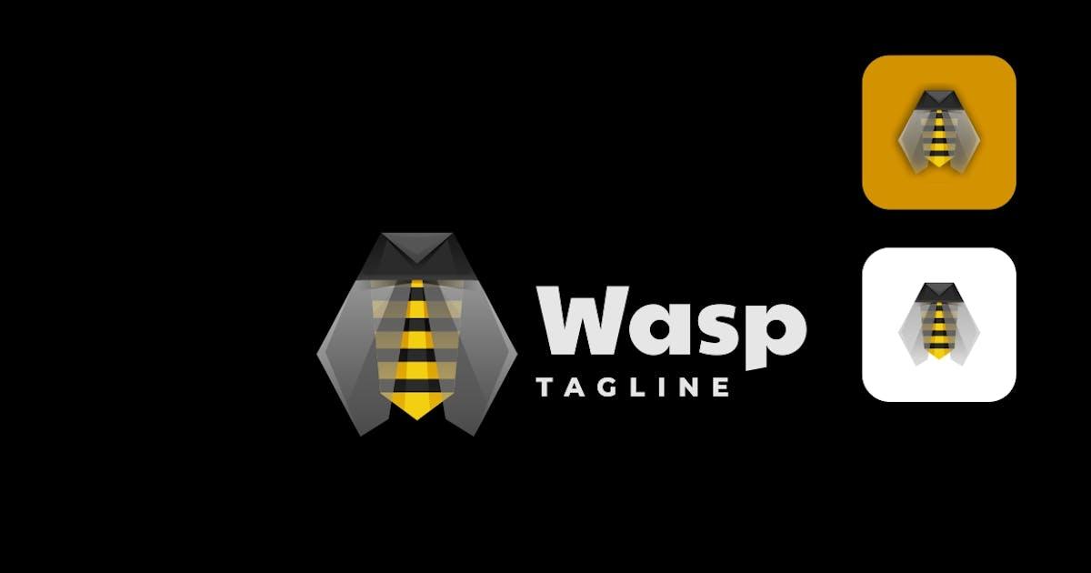 Download Wasp Gradient Logo by artnivora_std