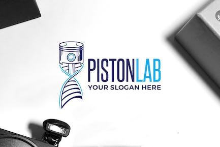 Piston Lab Logo