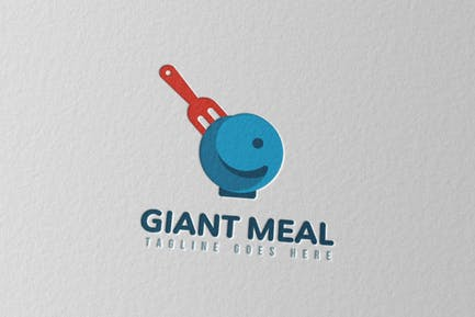 Giant Meal