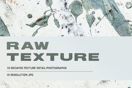 Raw Texture Details