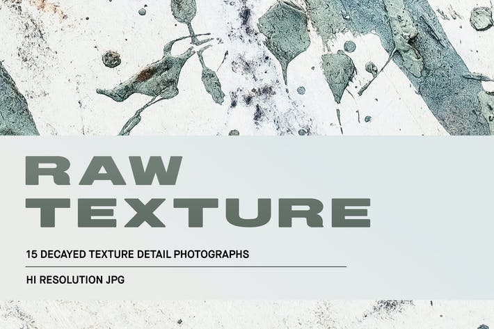 Thumbnail for Raw Texture Details