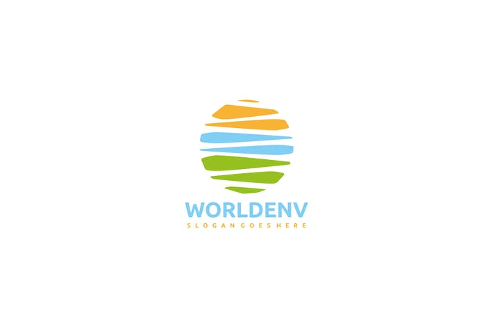 World Environment Logo