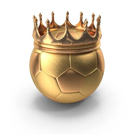 Fußball-König