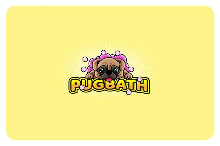 Thumbnail for dog grooming - Mascot & Esport Logo