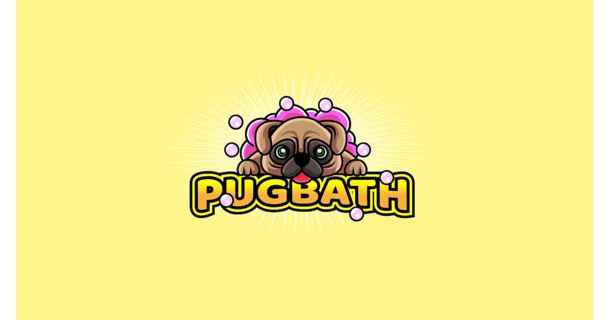 Download dog grooming - Mascot & Esport Logo by aqrstudio