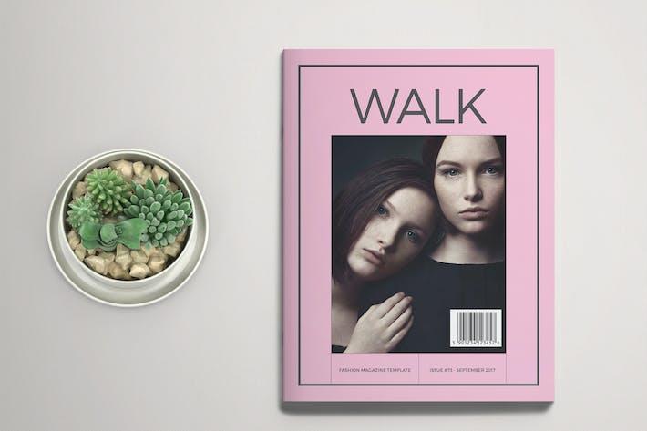 Thumbnail for Walk Magazine