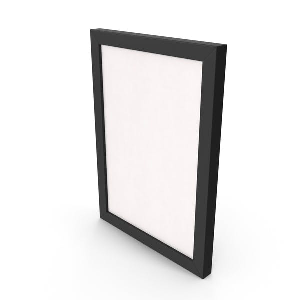 Cover Image for Simple Picture Frame