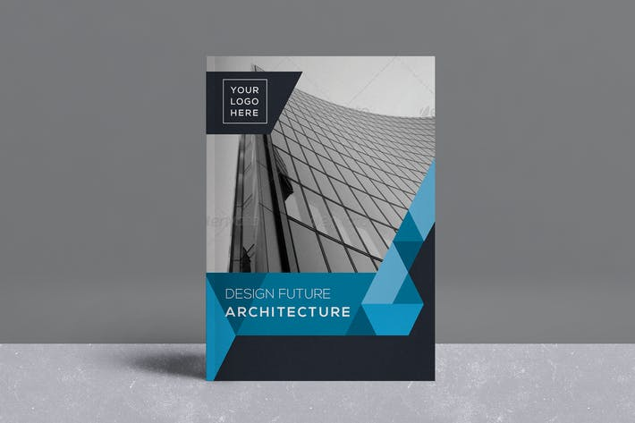 Thumbnail for Architecture Brochure