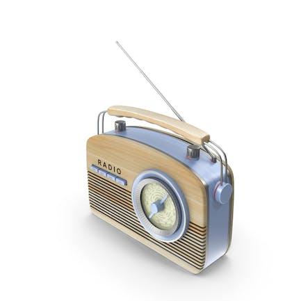 Fifties Radio