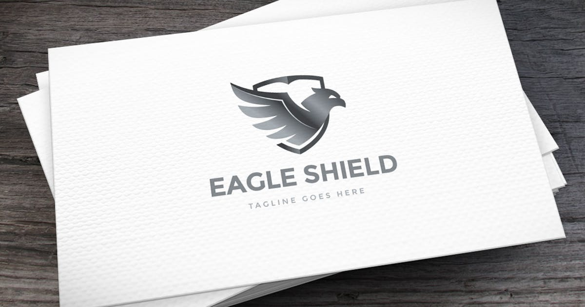 Download Security Shield Logo Template by empativo