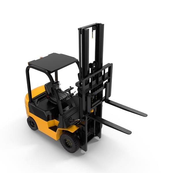 Thumbnail for Forklift