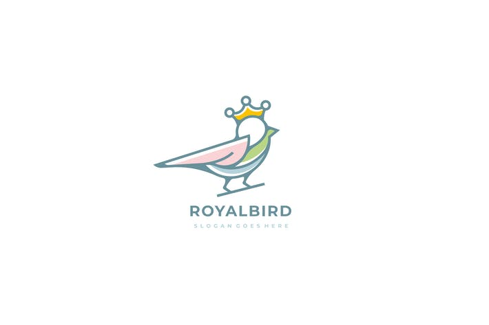 Thumbnail for Royal Bird Logo